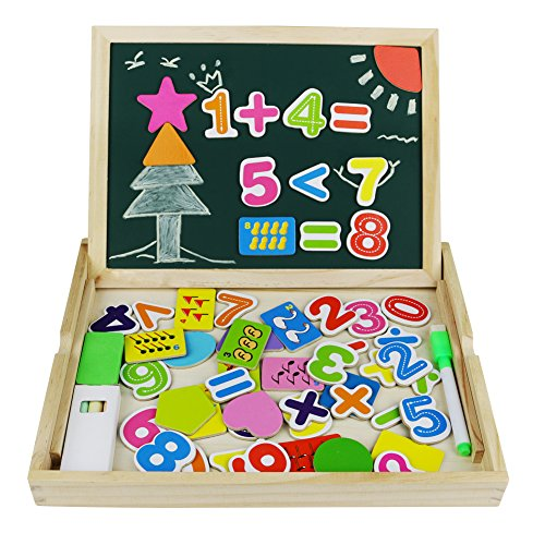 magnetisches holzpuzzles puzzles zeichnung holzbrett anzahl lernen spielzeug lernspielzeug. Black Bedroom Furniture Sets. Home Design Ideas