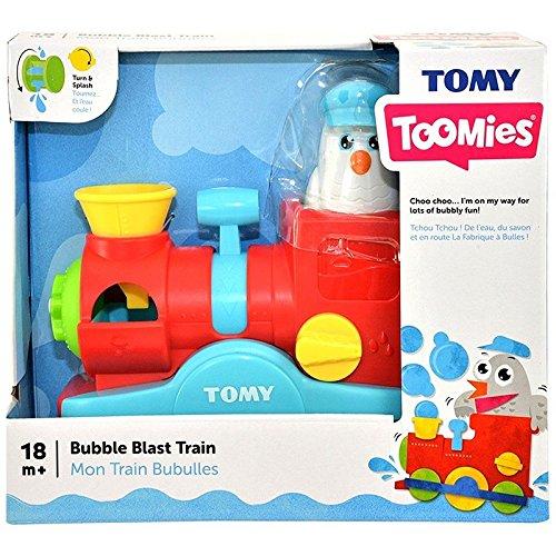 tomy wasserspielzeug f r kinder seifenblasen lok mehrfarbig ab 1 jahr f rdert motorische. Black Bedroom Furniture Sets. Home Design Ideas