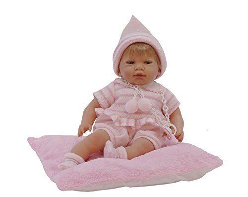 nines d onil 705 mein baby offene augen puppe beliebte. Black Bedroom Furniture Sets. Home Design Ideas