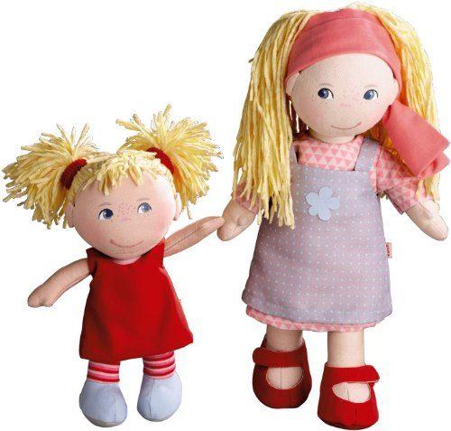 Heiße Puppen Spielen Mit Neuen Sextoys