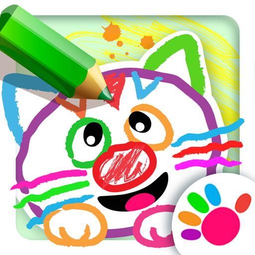 malen für kinder lernen zu zeichnen im lernen spiele für
