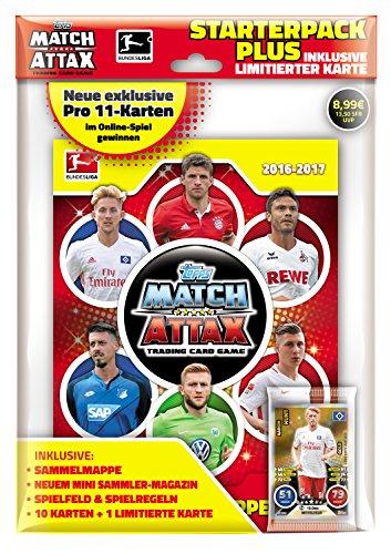 Bundesligakarten