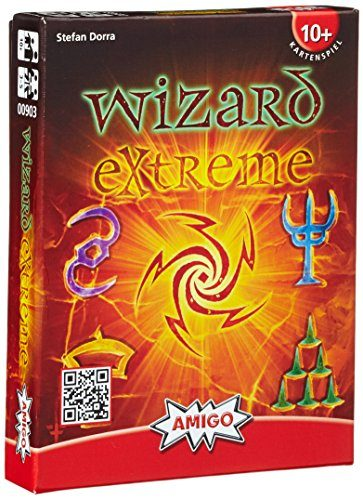 Wizard Spielanleitung
