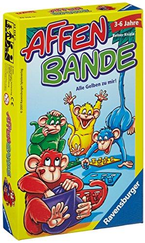 Spielanleitung Affenbande