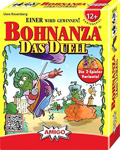 Spielanleitung Bohnanza