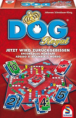 Dog Royal Spielanleitung