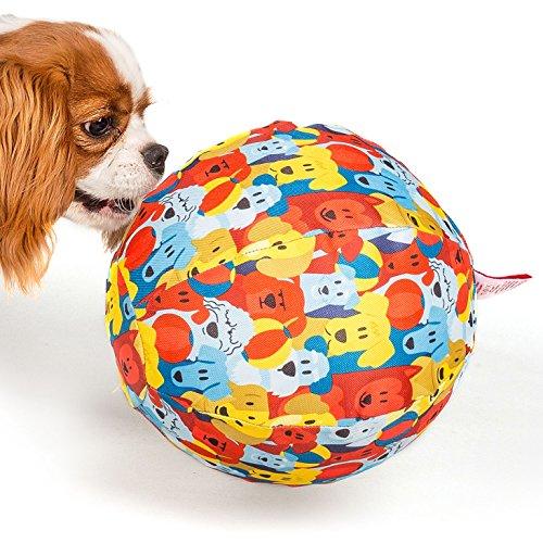 petbloon hund ballon spielzeug big fun ballon spielen f r hunde beliebte spielzeuge. Black Bedroom Furniture Sets. Home Design Ideas