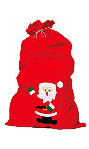 deuba weihnachtsmann kost m 5tlg set nikolaus anzug. Black Bedroom Furniture Sets. Home Design Ideas