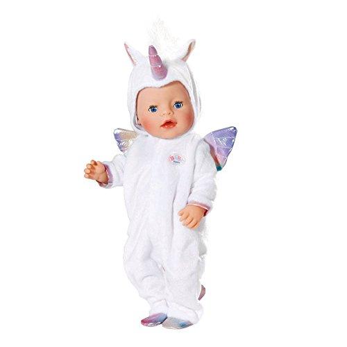 Zapf Creation 701157″ Baby Annabell Deluxe Set Rentier ...