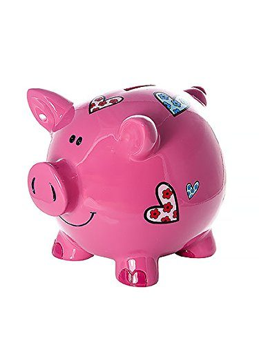mousehouse gifts gro e schweinchen spardose piggy bank. Black Bedroom Furniture Sets. Home Design Ideas