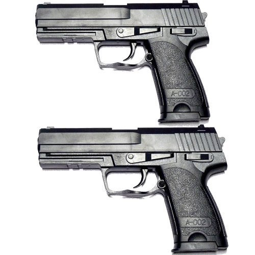 Pistolen Spile