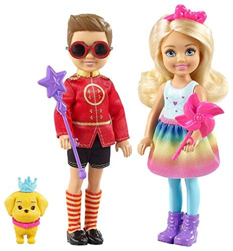 Barbie Ankleide Spiele