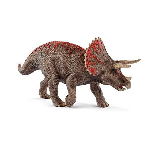 Jurassic World roarivores Sinoceratops figura
